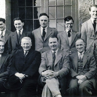 Swansea Physicists