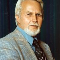 Professor Zienkiewicz