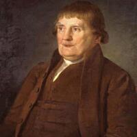 William Dillwyn by C. R. Leslie
