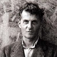 Wittgenstein pictures in Swansea in 1950